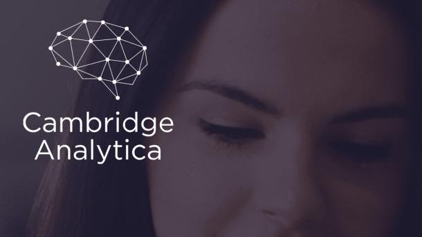 Cambridge Analytica bezieht Stellung zum Facebook-Datenskandal