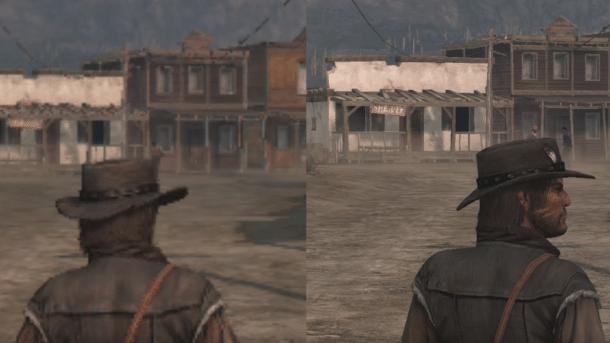 Grafikupdate: Read Dead Redemption ab sofort in nativen 4K auf Xbox One X