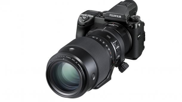 Fujifilm: Firmware-Updates und Objektiv-Nachschub
