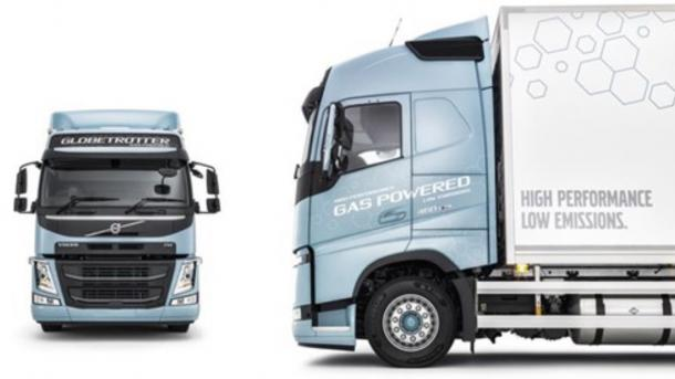 Elektro-Lkw: Volvo Trucks: E-Lastwagen FL Electric kurz vor Serienanlauf