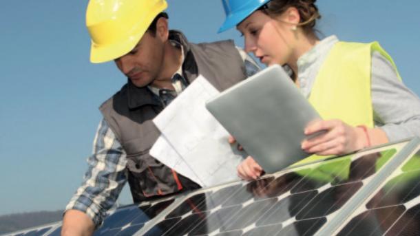 """""""GreenTech"""" erwirtschaftet 15 Prozent des Bruttoinlandsprodukts"""