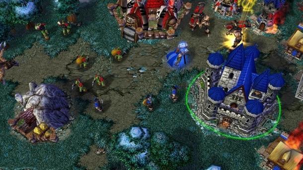 16 Jahre nach Marktstart: Warcraft 3 unterstützt jetzt Breitbild-Displays