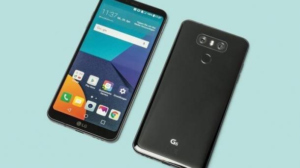 LG verspricht schnellere Android-Updates