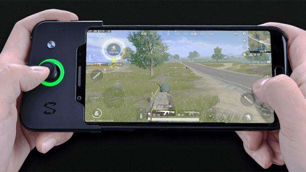 Black Shark: Gaming-Smartphone von Xiaomi
