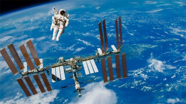 """Dem Projekt """"Astronautin"""" fehlt das Geld"""