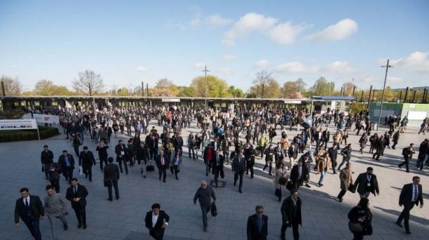 Hannover Messe will Orientierung bieten für die Industrie von morgen