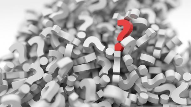 Datenschutz-Grundverordnung: Wichtigste Fragen auf einen Blick
