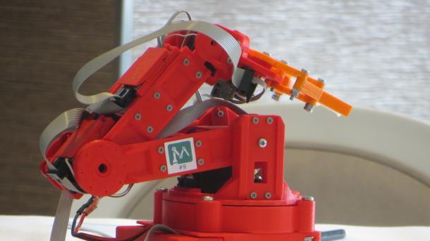 Lernroboter: Viele Ideen, wenig Theorie