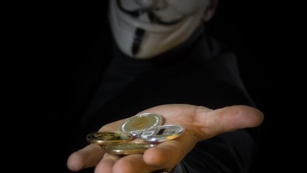 Krypto-Miner auf dem Vormarsch gegen Erpressungstrojaner