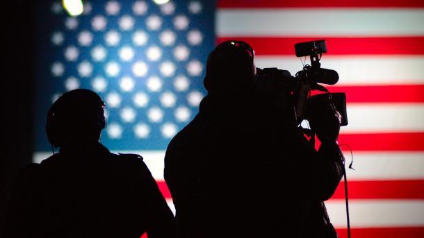 US-Wahlbeeinflussung: Demokraten klagen gegen Trump, Russland und Wikileaks