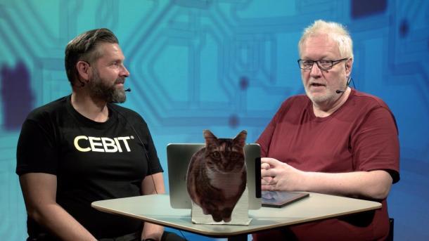 #heiseshow spezial: Was erwartet uns auf der neuen CEBIT?