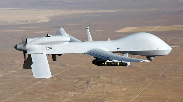 "Autonome Waffen: Bundesregierung definiert ""autonom"" recht konkret"