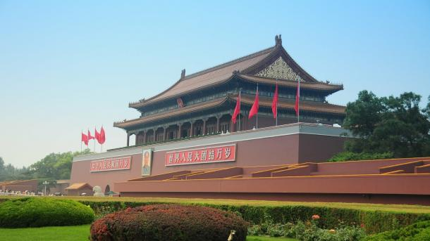 Chinas Präsident kündigt weitere Verschärfung der Internetkontrolle an