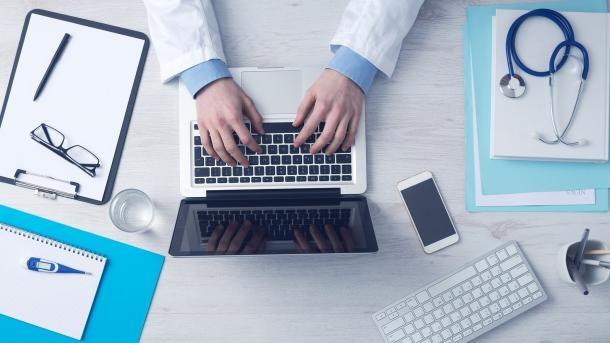 Patientenschützer fordern einheitliche Standards bei elektronischer Gesundheitsakte