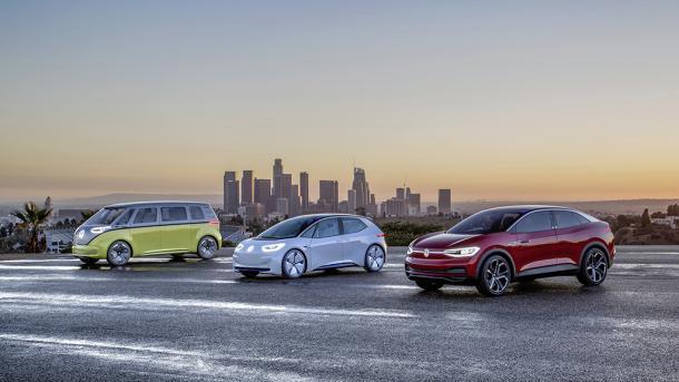 """VW verspricht """"Weltpremiere"""" auf der Cebit"""