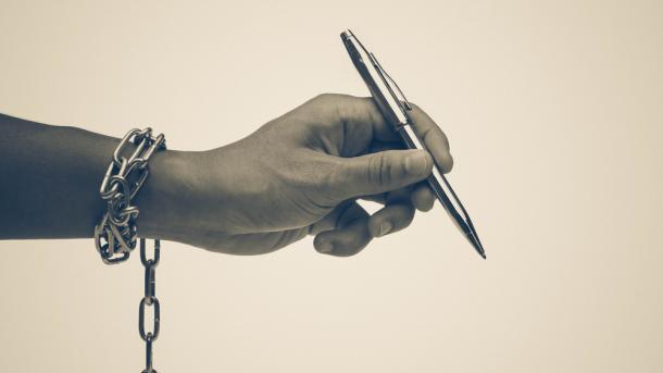 Reporter ohne Grenzen: Europa rutscht bei Pressefreiheit ab