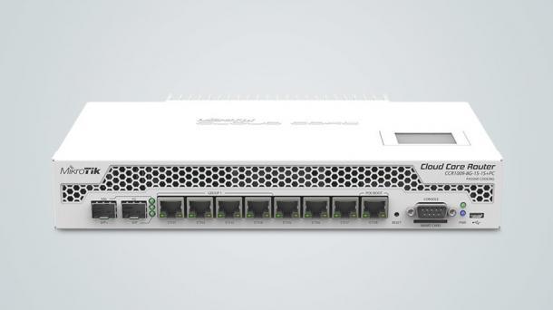 MikroTik: Schwachstelle in RouterOS gepatcht