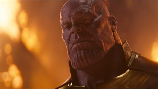 Avengers: Infinity War –