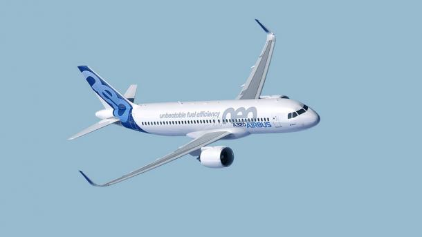 Triebwerke-Zulieferer ärgern Airbus zum Jahresstart