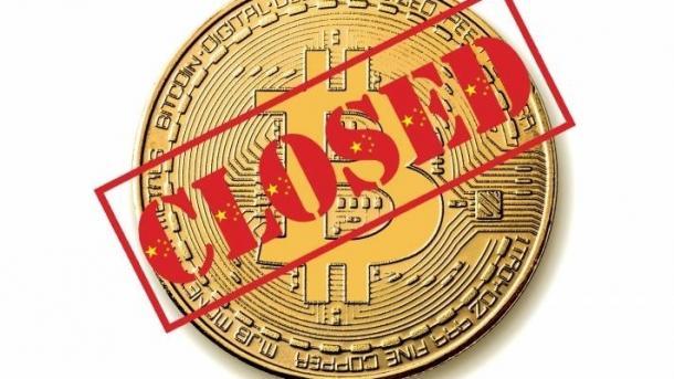Chinas Bitcoin-Ausstieg: 600 Miner beschlagnahmt