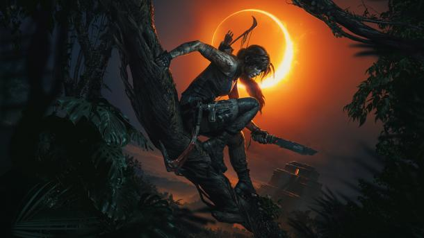 Shadow of the Tomb Raider: Lara wird zur Dschungelkämpferin