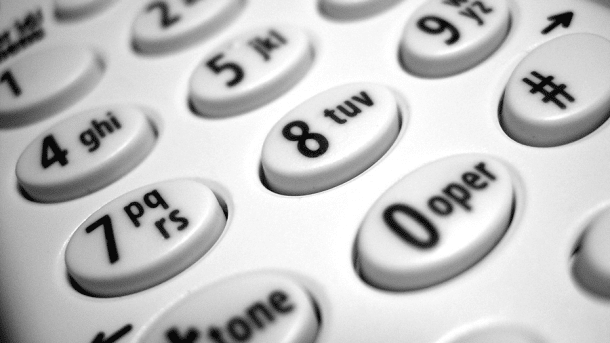 Bundesrat drängt auf verschärften Kampf gegen Telefonabzocke