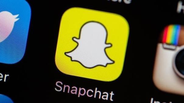 Snapchat ist der Jugend-Trend der Stunde