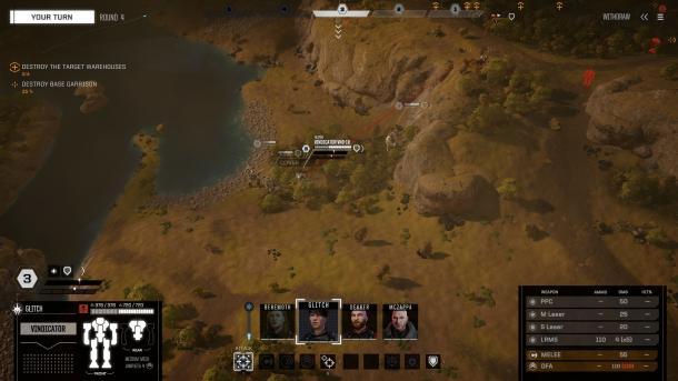 Battletech angespielt: Kampfkolosse unter sich