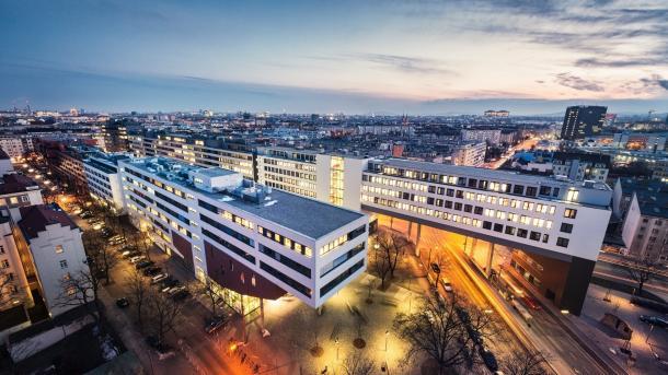 Blockchain, Container, DSGVO: Wiener Linuxwochen auf der Höhe der Zeit