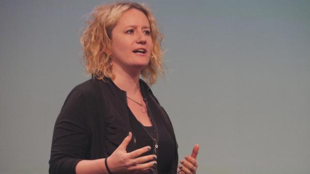re:publica 2018: Danah Boyd, die Algorithmen und die Macht