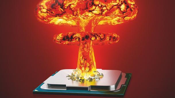 Spectre-NG: Intel-Prozessoren von neuen schwerwiegenden Sicherheitslücken betroffen