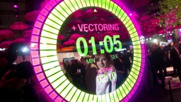 Vectoring