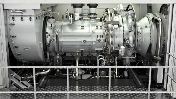 Siemens legt Kraftwerksstandorte für eine Woche still