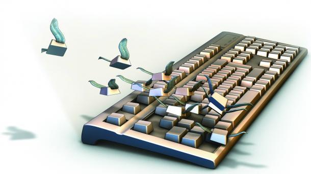 BUILD 2018: IntelliCode: C#-Eingabeunterstützung mit künstlicher Intelligenz