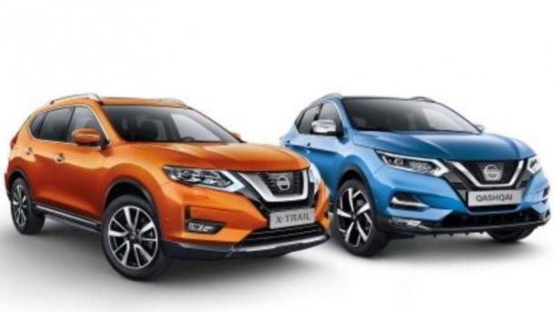 Nissan will Diesel in Europa sterben lassen