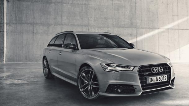 Verdacht auf illegale Abschalteinrichtung bei Audi-Modellen A6 und A7