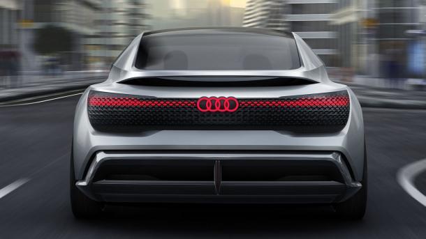 Elektroautos: Audi will 2025 rund 800.000 E-Autos und Plugin-Hybride absetzen