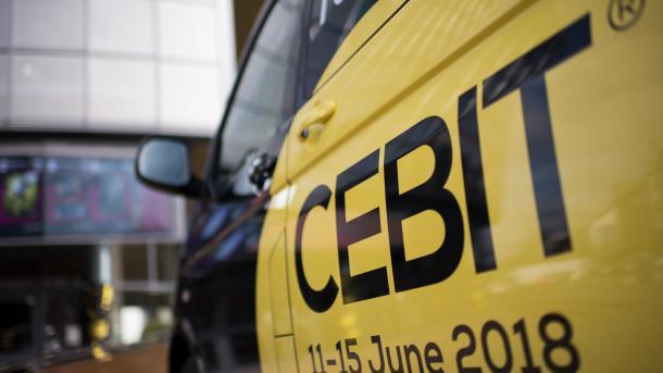 CEBIT: Wirtschaftsminister Altmaier wird Digitalmesse eröffnen