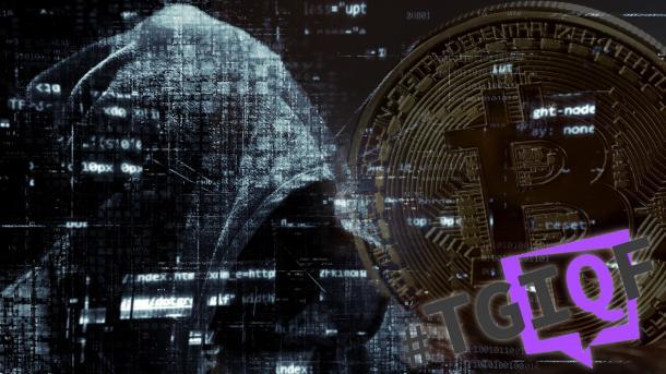 #TGIQF – das Quiz: Krypto-Währung oder Krypto-Trojaner?