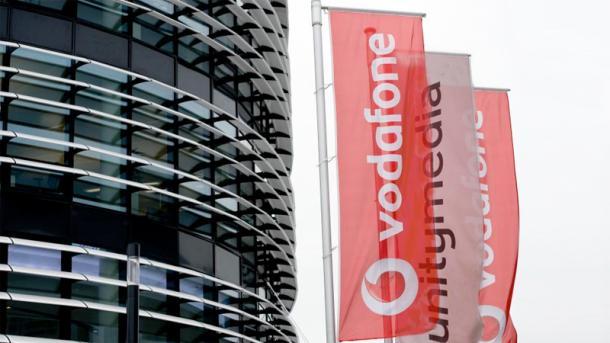 Vodafone kauft Unitymedia: Neuer Kabel-Riese wirbelt die Branche durcheinander
