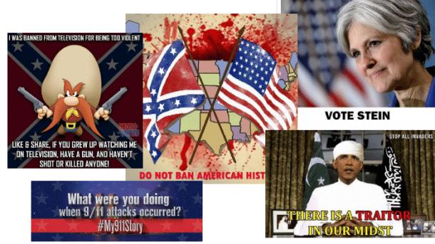 US-Wahl: Tausende Facebook-Anzeigen russischer Trolle veröffentlicht