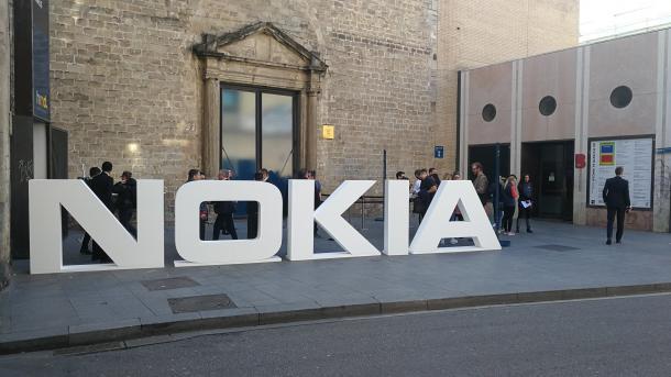 Europas Smartphone-Markt schrumpft, Nokia und Xiaomi in den Top 5