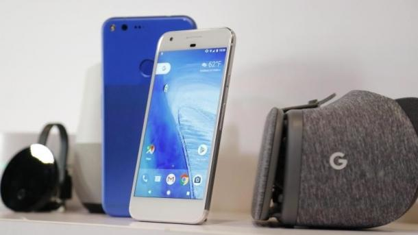Google plant angeblich Pixel-Smartwatches