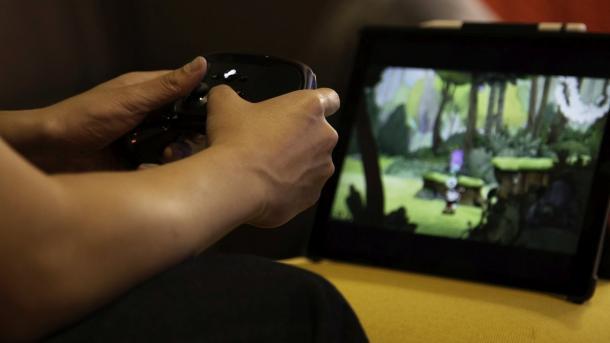 Steam Link App streamt PC-Spiele aufs Handy
