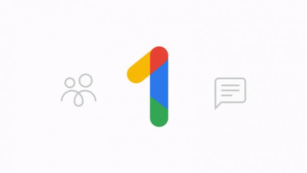 Google One: Mehr Cloud-Speicher für weniger Geld