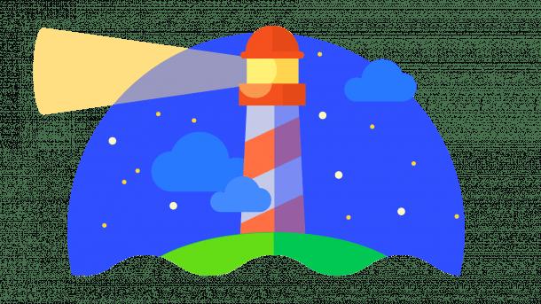 Qualität der Webseiten im Blick: Lighthouse 3.0