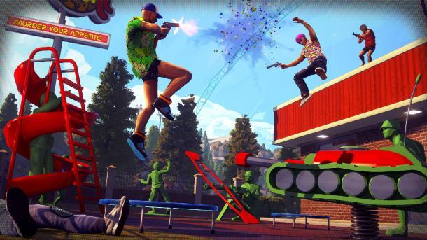Aus von Boss Keys: CliffyB zieht sich aus der Spielebranche zurück