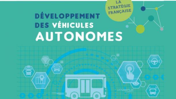 Frankreich will mit autonomen Autos die Nase vorn haben