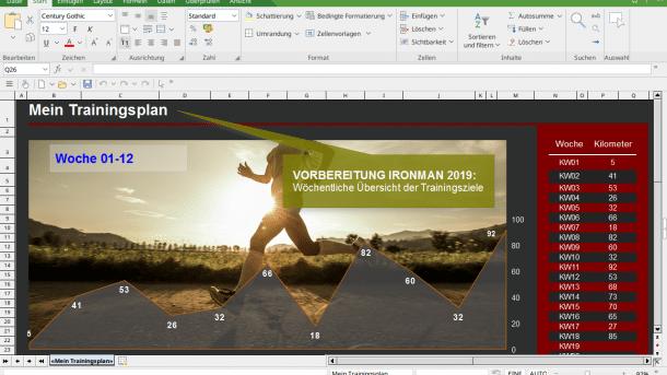 Kostenloses FreeOffice 2018 für Windows und Linux