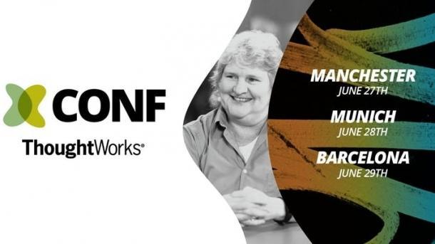 Konferenz: XConf von Thoughtworks kommt nach München